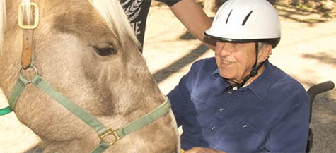 therapeutic riding of tucson