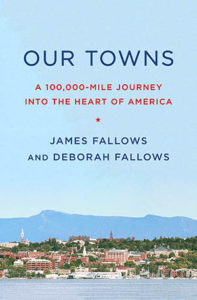 our towns book cover