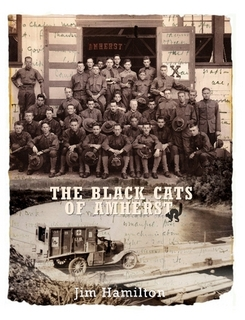 book cover-black cats of amherst