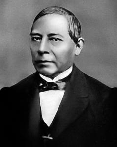 Benito Pablo Juarez