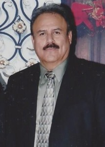 Ruben Padillo