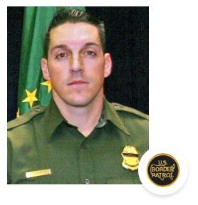 Border Patrol Agent Brian A Terry