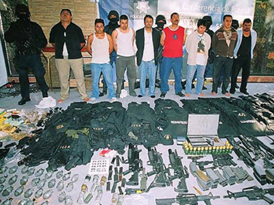 Mexican-drug-cartel