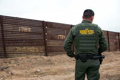 mexican border patrol