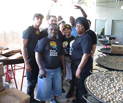 Bahamas-world kitchen